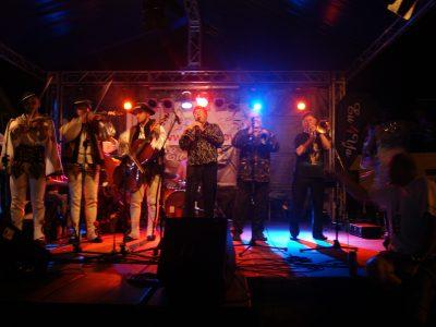 Już wkrótce – 22. Baszta Jazz Festival w Czchowie